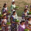 نوروز در افغانستان | سنتهای نوروز در افغانستان | غذای مخصوص عید نوروز در افغانستان