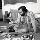 فرانسیس فورد کاپولا   زندگی خصوصی فرانسیس فورد کاپولا   تحلیل هنری سینمای کاپولا   صحنه ای از فیلم پدرخوانده 3