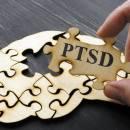 اختلال استرس پس از سانحه    اضطراب شدید در پی حوادث ناگوار