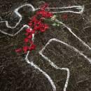 قهرمان پرورش اندام در جریان گروگانگیری کشته شد
