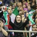 مجوز تماشای خانوادگی فوتبال در ورزشگاه آزادی صادر شد