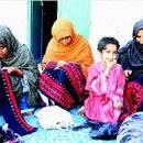 ازدواج های ثبت نشده؛ رنج مضاعف زنان سیستان و بلوچستان