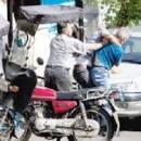 تهران عصبانی است!