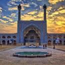 مسجد جامع اصفهان؛ عظمت معماری دوره سلجوقی