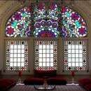 معانی رنگ در معماری سنتی