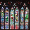 کلیسای نوتردام را بشناسید + فیلم و عکس