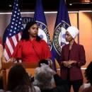مجلس نمایندگان آمریکا اظهارات نژادپرستانه دونالد ترامپ را محکوم کرد