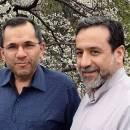 عباس عراقچی از اقدام غیرانسانی آمریکا در ممانعت از ملاقات محمدجواد ظریف با مجید تخت روانچی انتقاد کرد