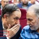 وکیل نجفی: حکم نجفی هنوز صادر نشده است/احتمال اعلام حکم ظرف 2 روز آینده/تلاش برای آزادی نجفی با قید وثیقه