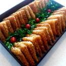 سمبوسه | روش تهیه خمیر سمبوسه | طرز تهیه 10 نوع سمبوسه