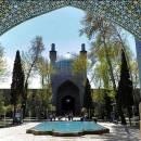 مسجد چهارباغ اصفهان؛ معماری بینظیر دوران صفویه