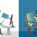 هویت کاربران و اطلاعات شخصی افراد در فضای مجازی چگونه به سرقت میرود؟ چگونه پیشگیری کنیم؟