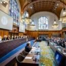 جلسه دادگاه لاهه برای صدور حکم درباره شکایت ایران از آمریکا، آغاز شد