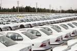 ماشینهای صفر کیلومتر و بدون پلاک از سطح پارکینگها تخلیه شوند