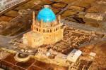 عدد هشت و فلسفه آن در معماری اسلامی