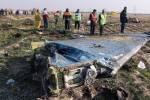 پرونده سقوط هواپیمای اوکراینی تاکنون ۶ بازداشتی داشته است