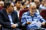 گودرزی: خبر تهدید نجفی به افشاگری در صورت صدور حکم اعدام جعلی است