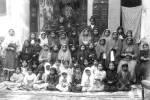 سازمان های سیاسی - اجتماعی زنان در دوران مشروطیت