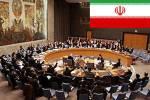 در شورای امنیت موضوع داخلی ایران بیارتباط با امنیت منطقهای یا بینالمللی شناخته شد