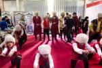 موسیقی در نمایشگاه گردشگری درس بزرگی برای مدیران فرهنگی کشور داشت