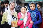 دختران شین آبادی و رنج های آنان