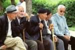 تا ۳۰ سال آینده، ایران با سونامی سالمندی مواجه خواهد شد