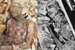 تعیین هویت مومیایی منسوب به رضا پهلوی به میراث فرهنگی سپرده شده است