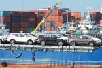 گزارش وزارتخانه صنعت درباره واردات خودرو و فساد زنجیره ای