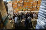 کشف کمپوت های آناناس در انبار پتروشیمی