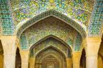 مصالح ساختمانی در بناهای دوره ی اسلامی ایران