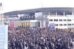 تجمع اعتراضی دانشجویان دانشگاه علوم و تحقیقات+ فیلم