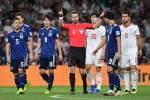 شکست ایران تاوان تلخ عدم توجه به بنیادی ترین اصل فوتبال یعنی سوت های داور