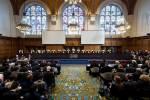 ارسال نامه دیوان بین المللی دادگستری به آمریکا برای لغو تحریم ها علیه ایران