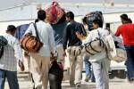 افزایش محسوس مهاجرت کارگران ساختمانی ایران به عراق به دلیل کاهش ارزش پول ملی و بیکاری