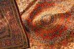 سهم ایران از بازار فرش دستباف دنیا از 80 به 15 درصد کاهش یافته است/آمارها در زمینه فرش دستباف بسیار تاسف برانگیز است