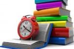 برنامه ریزی برای مطالعه ی صحیح منابع آزمون وکالت + نمونه برنامه