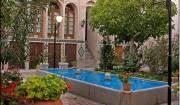 خانه شیخ بهایی زیباترین خانه آسیا