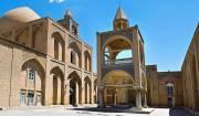 تلاش برای ثبت کلیسای وانک اصفهان در فهرست میراث جهانی