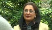 فیلم روایت سعیده قدس از موسسان موسسه محک از سرطان فرزندش