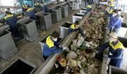 تهرانی ها بیش از استاندارد جهانی زباله تولید می کنند