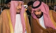 تیراندازی در کاخ محمد بن سلمان ولیعهد عربستان