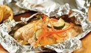 خطرات جدی آشپزی با فویلهای آلومینیومی