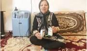 پالایشگاه نفت عمل شیوع بیماری های لاعلاج در روستای کزاز شازند