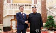 رهبر کره شمالی گفت کشورش از نظر اقتصادی از دنیا عقب تر است