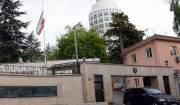 تهدید حمله انتحاری به سفارت ایران در ترکیه