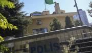 آغاز عملیات تفتیش کنسولگری عربستان در استانبول