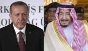 رئیس سازمان اطلاعات عربستان برای بررسی پرونده خاشقچی وارد ترکیه شد