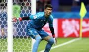 بیرانوند در میان 3 نامزد نهایی بهترین بازیکن سال آسیا