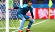 علیرضا بیرانوند در بین گزینههای مرد سال فوتبال آسیا نیست