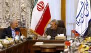 ابراز نگرانی رئیس مجلس از کاهش سن اعتیاد